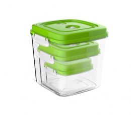 Vacuum containers for Vacuum sealer YOER VSS01BK
