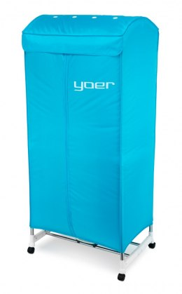 Electric clothes dryer YOER Quick Dryer CD01B