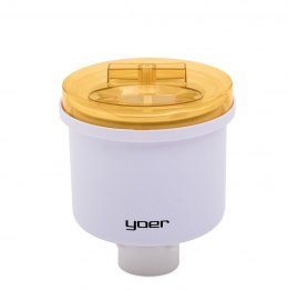 YOER Baker BM01S breadmaker ice cream attachment