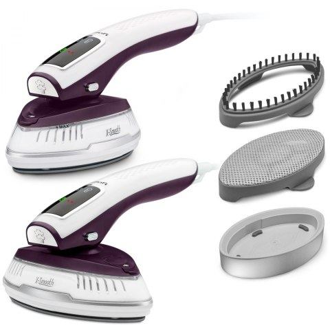 Handheld steamer YOER X-Smooth HGS01WP